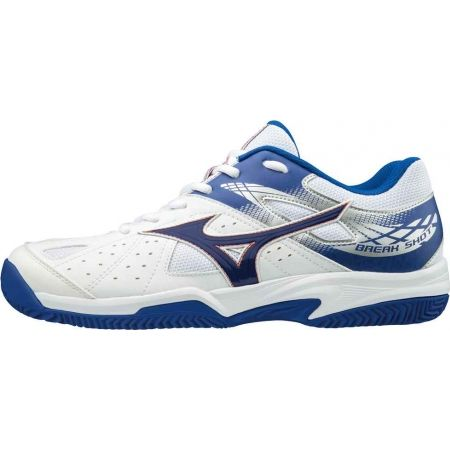 Pánska tenisová obuv - Mizuno BREAK SHOT 2 CC - 1