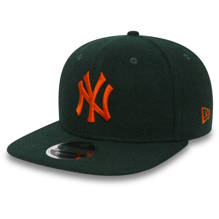 Клубна шапка с козирка - New Era MLB 9FIFTY NEW YORK YANKEES - 1