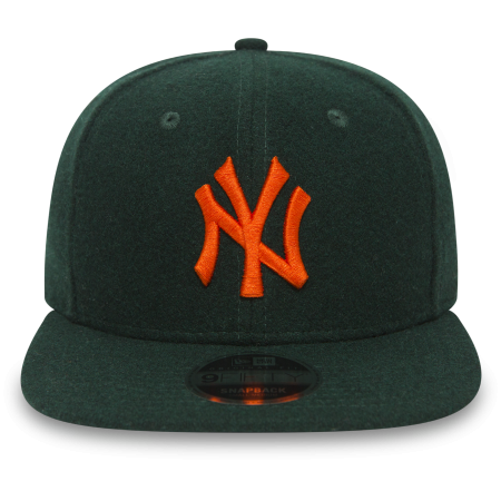 Club baseball cap - New Era MLB 9FIFTY NEW YORK YANKEES - 3