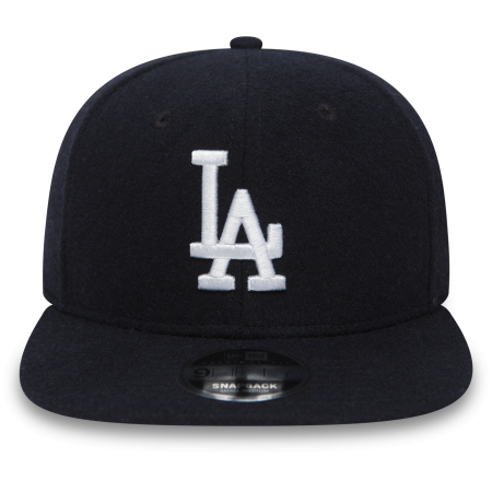 Club baseball cap - New Era MLB 9FIFTY LOS ANGELES DODGERS - 3