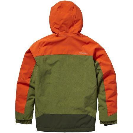 Dětská bunda - O'Neill PB ASTRON JACKET - 2
