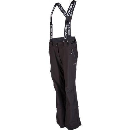 Pantaloni ski softshell damă - Head MONTEPA - 1