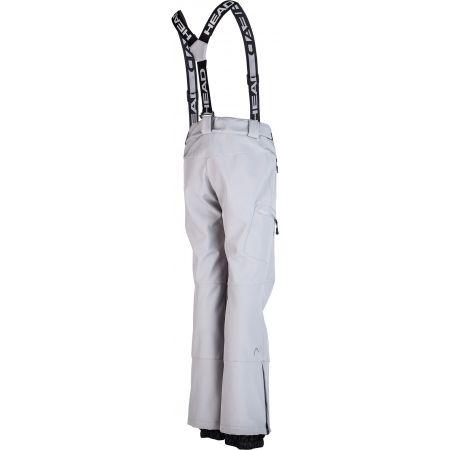 Dámske softshellové lyžiarske nohavice - Head MONTEPA - 3