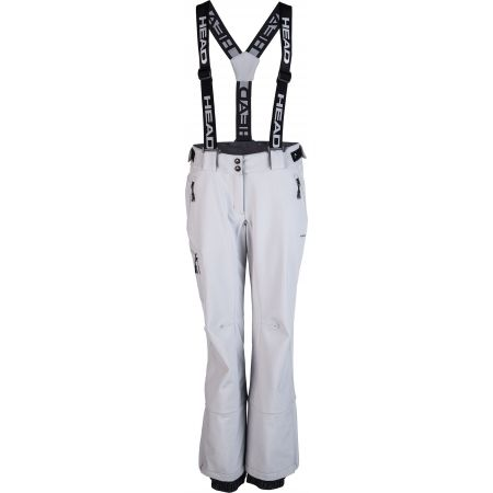 Dámske softshellové lyžiarske nohavice - Head MONTEPA - 2