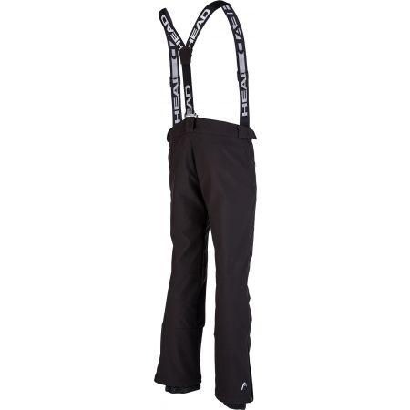 Pantaloni softshell de schi bărbați - Head REMOLINO - 3