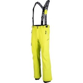 Head REMOLINO - Men's softshell ski pants