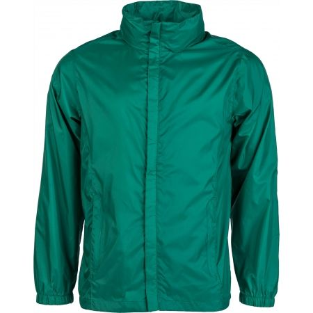 Kensis WINDY - Men's nylon jacket