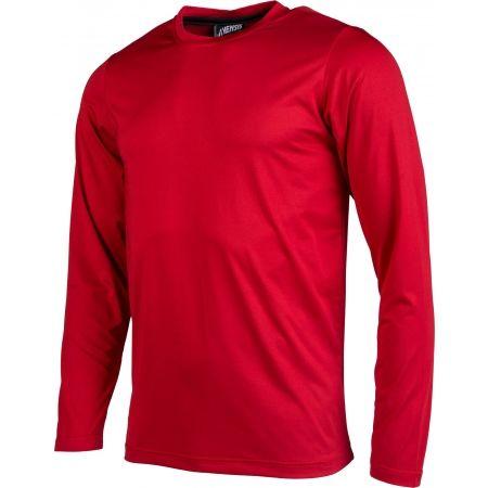 Pánske technické tričko - Kensis GUNAR - 2