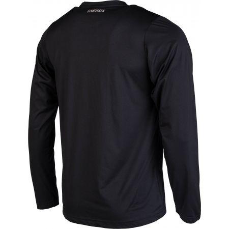 Pánske technické tričko - Kensis GUNAR - 3