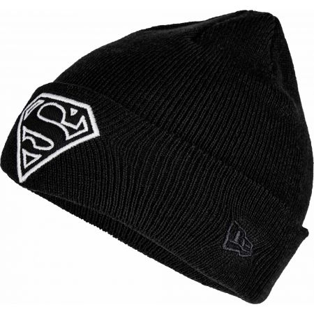 Kids' winter hat - New Era NEW ERA KIDS SUPERMAN - 1