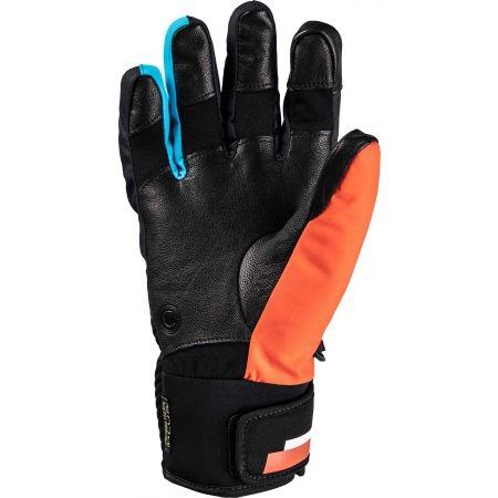 Pánské lyžařské rukavice - Colmar MENS GLOVES - 2