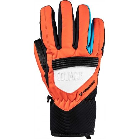 Pánské lyžařské rukavice - Colmar MENS GLOVES - 1