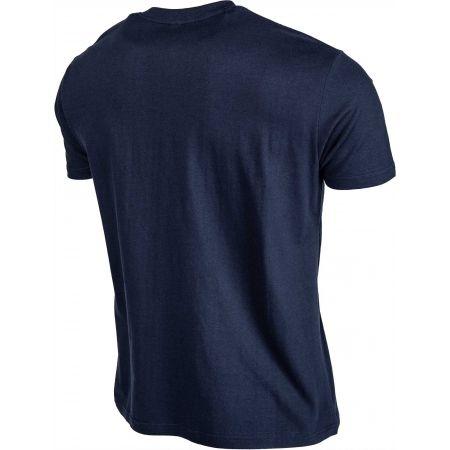 Tricou de bărbați - Russell Athletic TRICOU BĂRBAȚI - 3