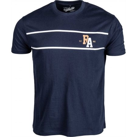 Tricou de bărbați - Russell Athletic TRICOU BĂRBAȚI - 1