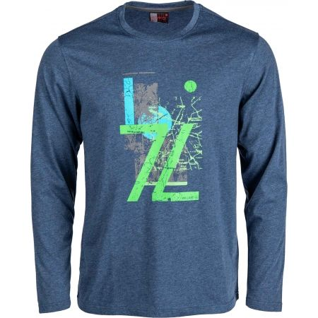 Willard HAIDON - Pánske tričko
