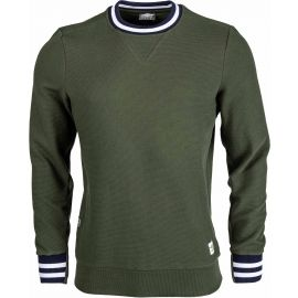 Umbro THE MOTTRAM STRUCTURED SWEAT - Pánska mikina