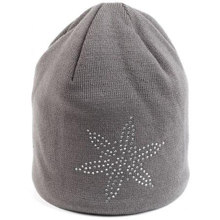 Finmark ЗИМНА ШАПКА - Зимна шапка
