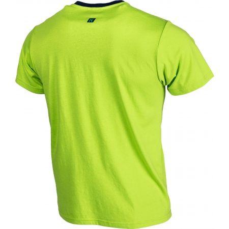 Tričko s krátkym rukávom - Kensis KENNY - 3