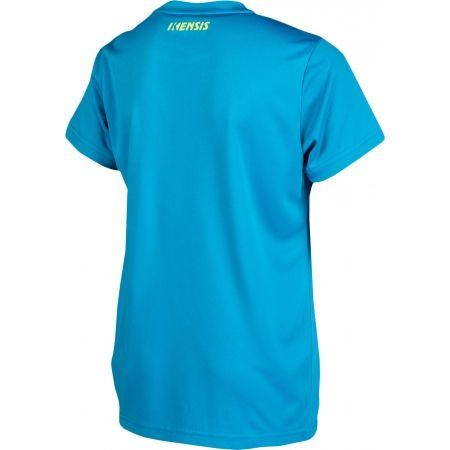 Тениска за момчета - Kensis VIN - 3