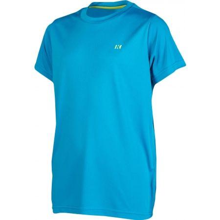 Тениска за момчета - Kensis VIN - 2