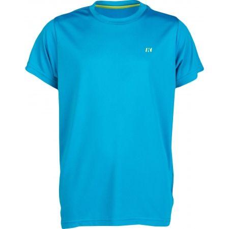 Тениска за момчета - Kensis VIN - 1