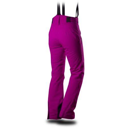Dámske lyžiarske nohavice - TRIMM DARRA - 2