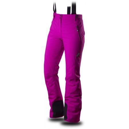 Dámske lyžiarske nohavice - TRIMM DARRA - 1