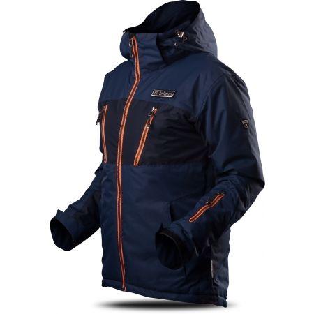Pánská lyžařská bunda - TRIMM BANDIT - 1