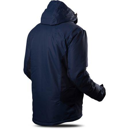 Pánská lyžařská bunda - TRIMM BANDIT - 2
