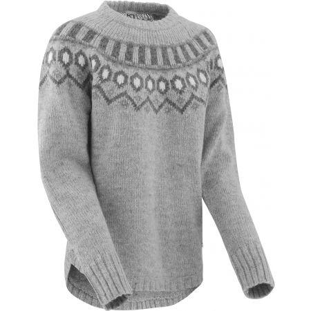 3fac62987bc0 Dámsky sveter - KARI TRAA RINGHEIM - 1