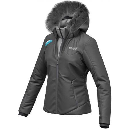Dámská lyžařská bunda - Colmar L. SKI JACKET+FUR