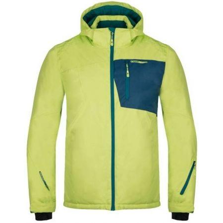 Loap FULVIO - Pánska zimná bunda