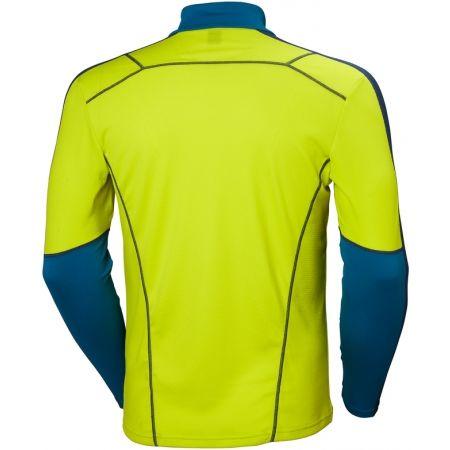 Men's T-shirt - Helly Hansen LIFA ACTIVE 1/2 ZIP - 2