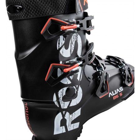 Pánské lyžařské boty - Rossignol ALIAS 85S - 8