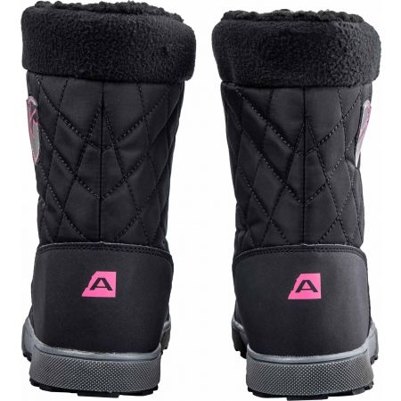 Ghete de iarnă damă - ALPINE PRO ARYNA - 7