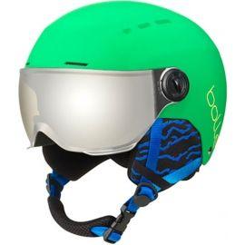 Bolle QUIZ VISOR - Children's helmet with visor