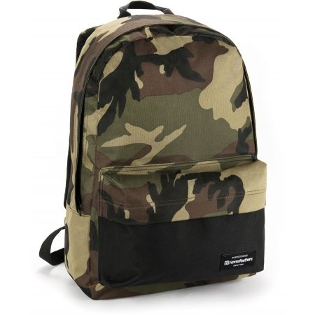 Horsefeathers MALDER PACK - City backpack