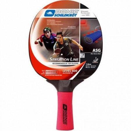 SENSATION 600 - Table tennis bat - Donic SENSATION 600