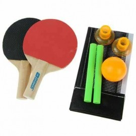 Donic MINI TABLE TENNIS SET - Set na stolní tenis - Donic