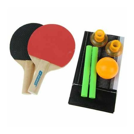 Donic MINI TABLE TENNIS SET - Table tennis set - Donic
