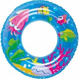HS Sport SWIM 60 CM RING - Inflatable swim ring - HS Sport