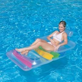 Bestway KOOL LOUNGE - Inflatable lilo - Bestway