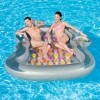 DOUBLE DESIGN - 2-Person Inflatable Lounger - Bestway DOUBLE DESIGN - 3