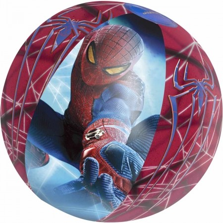 BEACH BALL - Wasserball - Spiderman - Bestway BEACH BALL