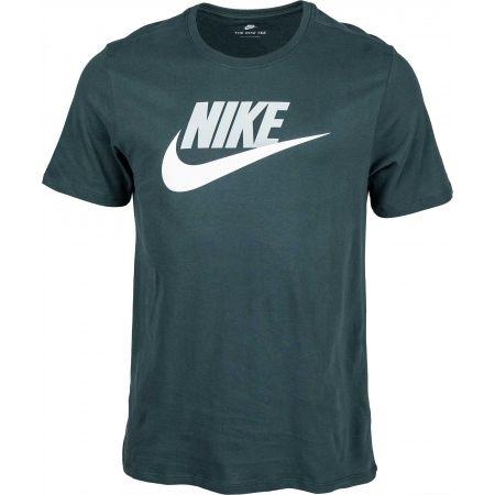 Koszulka męska - Nike TEE ICON FUTURA - 3