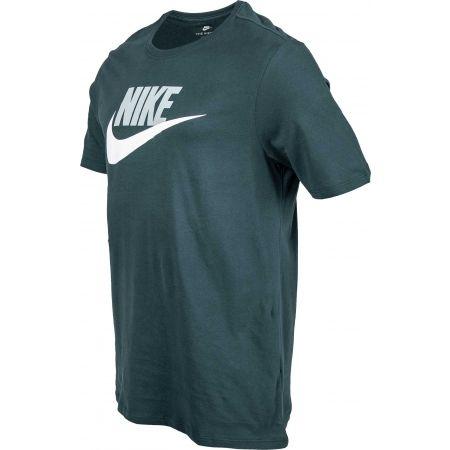 Koszulka męska - Nike TEE ICON FUTURA - 4