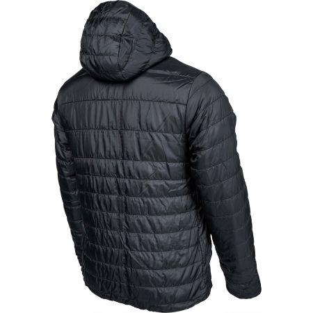 Pánská zimní bunda - ALPINE PRO CHRYSLER 2 - 3