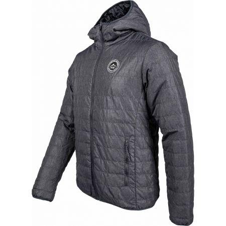 Pánská zimní bunda - ALPINE PRO CHRYSLER 2 - 5