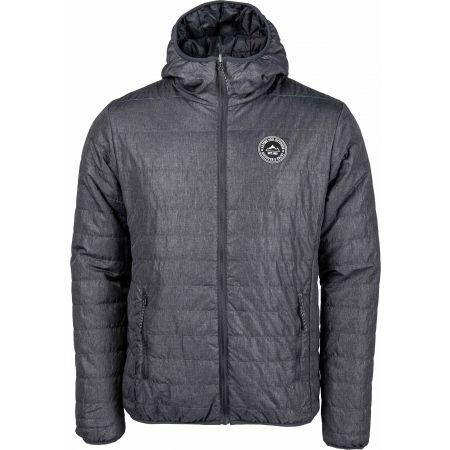 Pánská zimní bunda - ALPINE PRO CHRYSLER 2 - 4