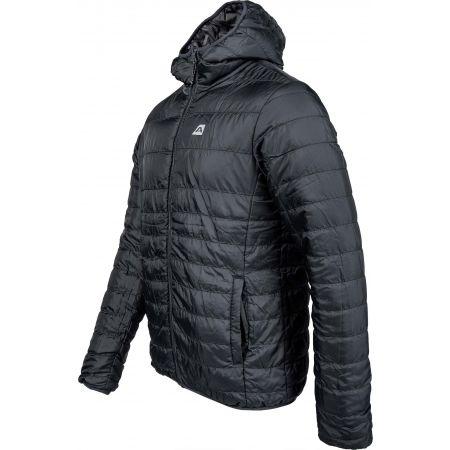 Pánská zimní bunda - ALPINE PRO CHRYSLER 2 - 2